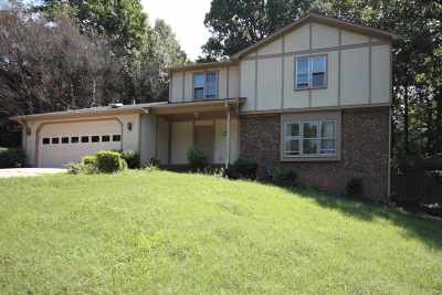 Spartanburg Single Family Home For Sale: 104 Roswell Terr