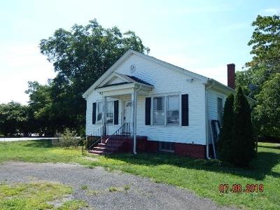 Greer Single Family Home For Sale: 112 Hampton Rd
