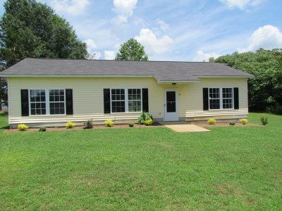 Lyman Single Family Home For Sale: 164 Westview Drive