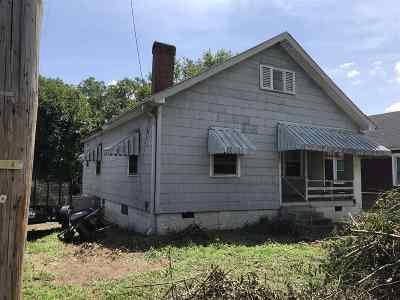 Spartanburg Single Family Home For Sale: 476 Kingston St.
