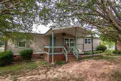Mobile Home For Sale: 241 Lindsey Ridge Rd