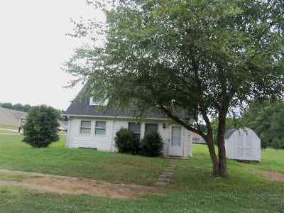 Inman Single Family Home For Sale: 206 Legacy Drive