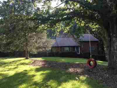 Spartanburg SC Single Family Home For Sale: $179,900