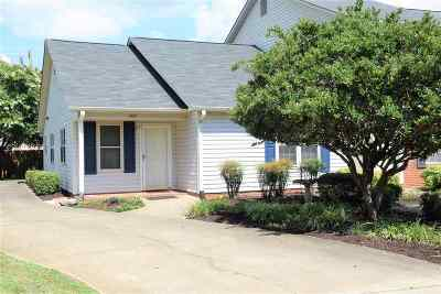 Spartanburg SC Single Family Home For Sale: $104,900