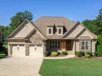 Inman Single Family Home For Sale: S 336 Woodfin Ridge Dr
