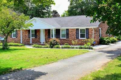 Spartanburg Single Family Home For Sale: 306 Harrell Drive