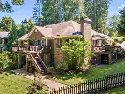 Wellford Single Family Home For Sale: 335 Hillcove Point