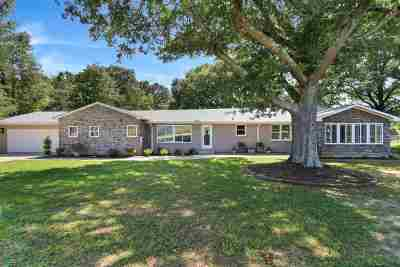 Lyman Single Family Home For Sale: 2731 Sc Highway 357