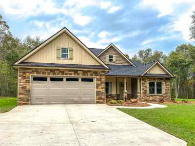 Chesnee Single Family Home For Sale: 1437 Casey Creek