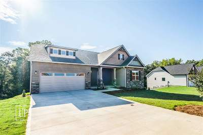 Chesnee Single Family Home For Sale: 1447 Casey Creek Rd
