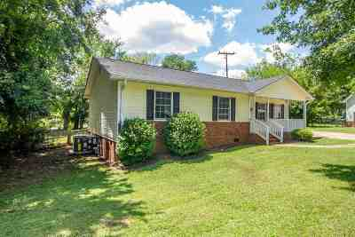 Spartanburg Single Family Home For Sale: 310 Brown Ave