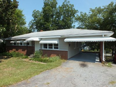 Spartanburg Single Family Home For Sale: 708 California Ave.