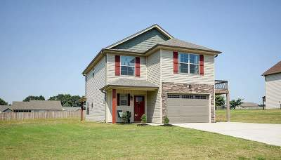 Chesnee Single Family Home For Sale: 144 Manor House Lane