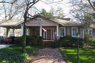 Spartanburg Single Family Home For Sale: 627 Palmetto St
