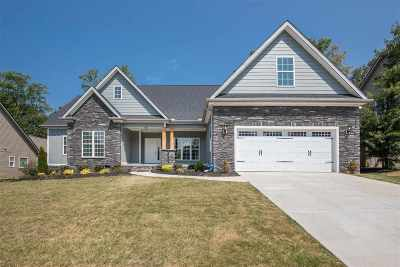 Moore Single Family Home For Sale: 530 Winsland Way