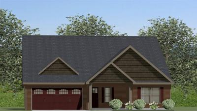 Inman Single Family Home For Sale: 426 Camden Lee Ct. - Lot 28