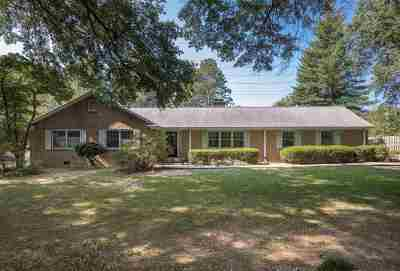 Spartanburg Single Family Home For Sale: 104 Beechwood Drive