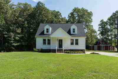 Spartanburg Single Family Home For Sale: 245 Saranac Drive