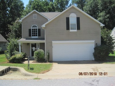 Moore Single Family Home For Sale: 431 Brighton Woods Drive