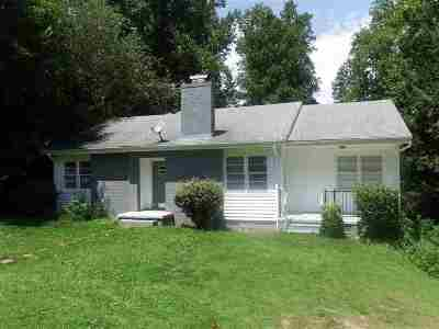 Spartanburg Single Family Home For Sale: 703 Ridgedale Dr.