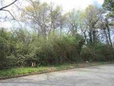 Spartanburg Residential Lots & Land For Sale: Lots 19 And 20 Coburn Drive
