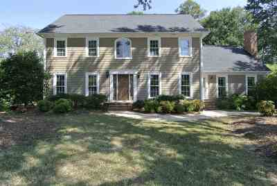 Spartanburg Single Family Home For Sale: 113 Gable Court