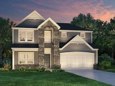 Greer Single Family Home For Sale: 229 Delbourne Lane