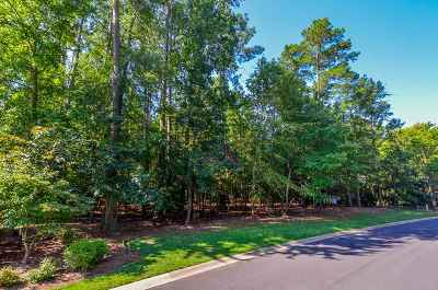 Spartanburg Residential Lots & Land For Sale: 865 Inverness Circle