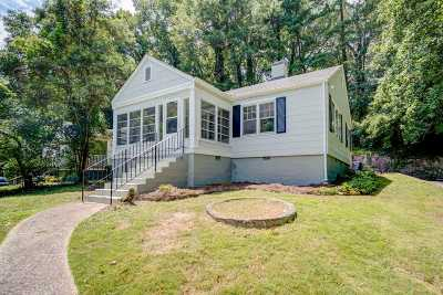 Spartanburg Single Family Home For Sale: 3 Buckthorn Dr