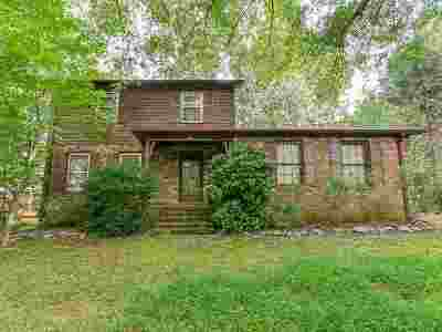 Spartanburg Single Family Home For Sale: 231 Harding Drive