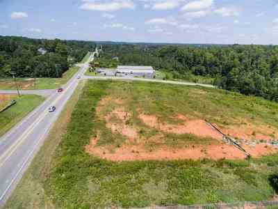 Inman Residential Lots & Land For Sale: 7680 * 7690 Highway 9