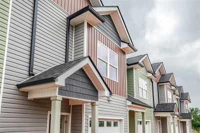 Greenville Single Family Home For Sale: 119 Marbella Circle