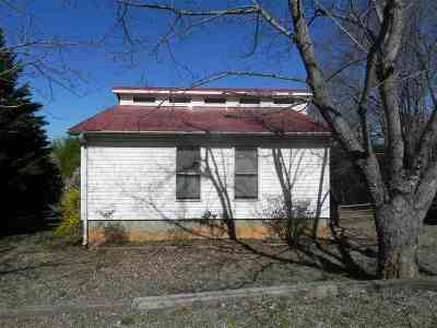 Inman Single Family Home For Sale: 518 Everette Butler Dr.