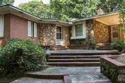 Greenville Single Family Home For Sale: 19 Granada Drive