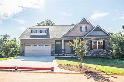 Chesnee Single Family Home For Sale: 130 Blalock Cove Dr.