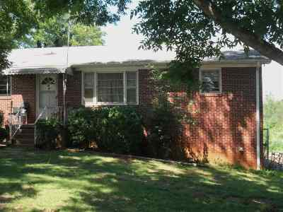 Inman Single Family Home For Sale: 10178 Asheville Hwy