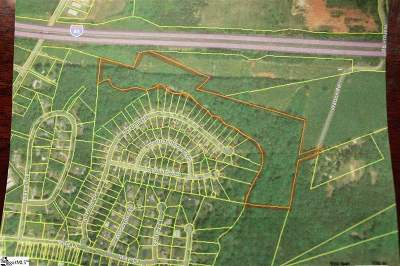 Spartanburg Residential Lots & Land For Sale: Lynhaven Drive