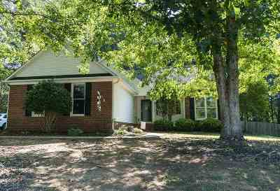 Spartanburg SC Single Family Home For Sale: $143,777