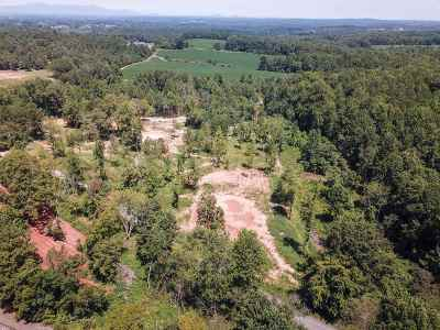 Inman Residential Lots & Land For Sale: Blue Ridge St.