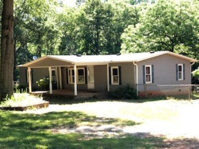 Spartanburg Single Family Home For Sale: 35 Angler Dr