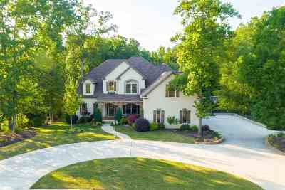Single Family Home For Sale: 311 Benford Dr