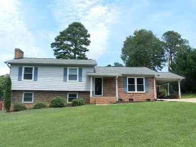 Single Family Home For Sale: 111 Carter Heights
