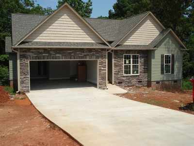Spartanburg Single Family Home For Sale: 316 Cliffrose Ct.