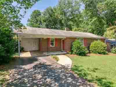 Spartanburg Single Family Home For Sale: 101 Beth Ct.
