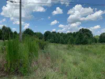 Spartanburg Residential Lots & Land For Sale: 1104 Fairview Church Road