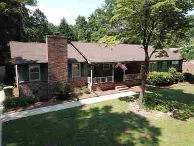 Spartanburg SC Single Family Home For Sale: $169,900