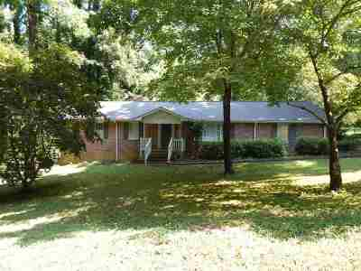 Spartanburg Single Family Home For Sale: 145 Anita Drive