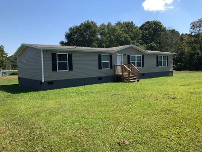Greer SC Mobile Home Sale Pending: $109,900