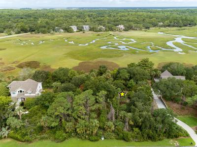 Seabrook Island Residential Lots & Land For Sale: 2254 Oyster Catcher Court