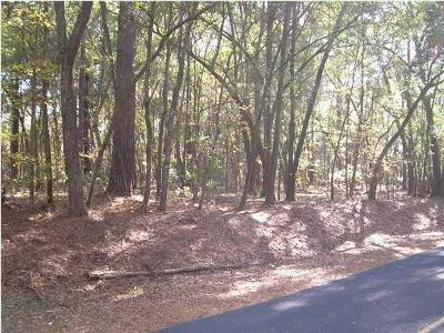 Wadmalaw Island Residential Lots & Land For Sale: 5435 Katy Hill Road